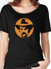 Blaze Foley Women's Relaxed Fit T-Shirt