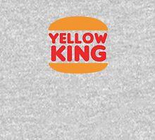 Yellow King Logo Unisex T-Shirt