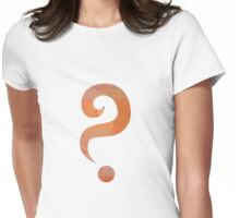 Foqs Womens Fitted T-Shirt