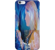 Reflection Dream iPhone Case/Skin