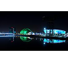 Clydeside Photographic Print