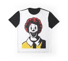McDemon Graphic T-Shirt