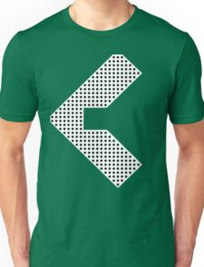 Squarepusher Sticker Unisex T-Shirt
