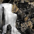 Ice Fall by katpix