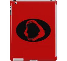 Shark Jaw iPad Case/Skin
