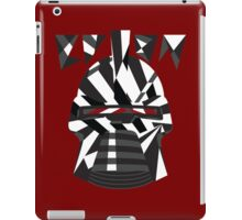 Dazzle Camo Cylon - Battlestar Galactica iPad Case/Skin