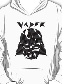 Dazzle Camo Vader T-Shirt