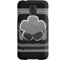 Mia Logo Samsung Galaxy Case/Skin