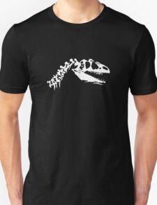 Dinosaur Skull Unisex T-Shirt