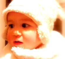 Safia At 14 Months by Fara