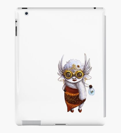 GoggleSheep - Dee iPad Case/Skin