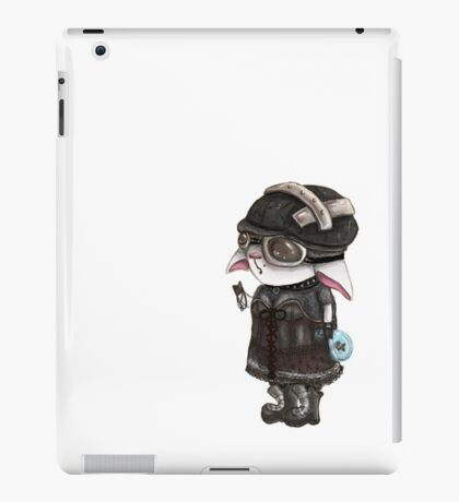 GoggleSheep - Emmy  iPad Case/Skin