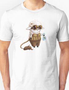 GoggleSheep - Atta Unisex T-Shirt
