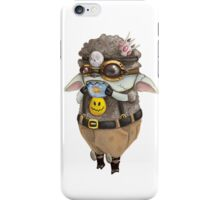 GoggleSheep - Gummi  iPhone Case/Skin