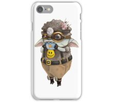 GoggleSheep - Gummi  iPhone Case/Skin