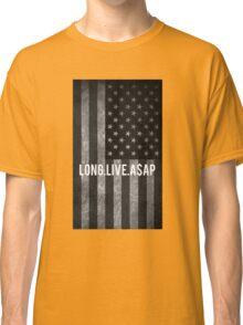 ASAP ROCKY FLAG Classic T-Shirt