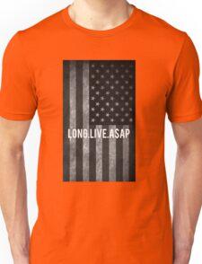 ASAP ROCKY FLAG Unisex T-Shirt
