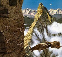 Spirit Flight by Rob Schouten