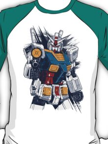 Gundam Love T-Shirt