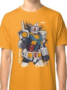 Gundam Love Classic T-Shirt