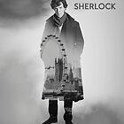 Sherlock Holmes by Jayne Plant
