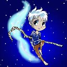 Jack Frost by Journeygarg