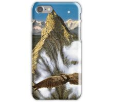 Spirit Flight iPhone Case/Skin