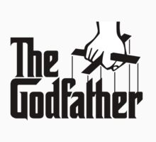 The Godfather by YounesChergui