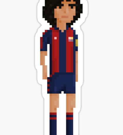 Diego 83 Sticker