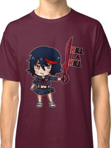 Kill La Kill - Ryuko Classic T-Shirt