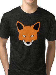 Fox Tri-blend T-Shirt