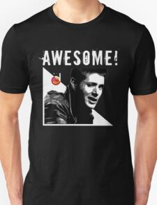 Dean Winchester from Supernatural Awesome T-Shirt