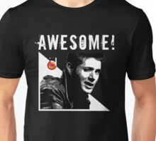 Dean Winchester from Supernatural Awesome Unisex T-Shirt