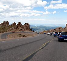 r32 pikes peak by carsr32