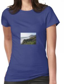 Sinkione Coastline Womens Fitted T-Shirt