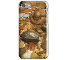 """First Noble Truth"" iPhone Case/Skin"