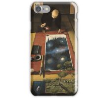 """Satori"" iPhone Case/Skin"