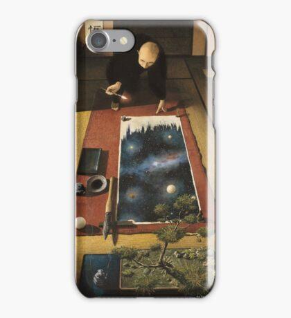 """""""Satori"""" iPhone Case/Skin"""