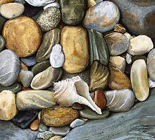 """""""Simple Treasures"""" by Rob Schouten"""
