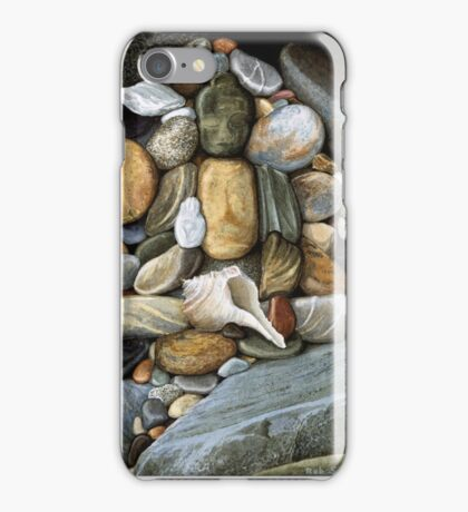 """Simple Treasures"" iPhone Case/Skin"