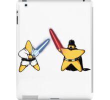 'star wars' iPad Case/Skin