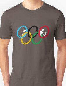 Portal Olympics T-Shirt