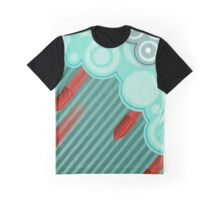 Counter-Strike: Global Offensive (CS:GO) Bullet Rain Graphic T-Shirt