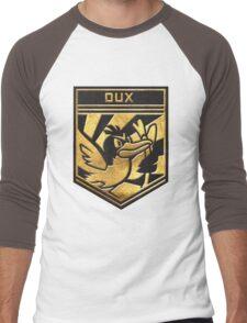 """DUX!"" Twitch Plays Pokemon Merchandise! Men's Baseball ¾ T-Shirt"