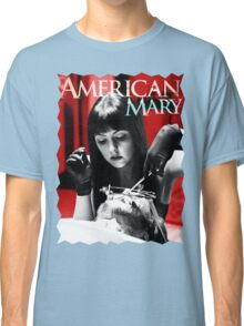 American Mary Classic T-Shirt