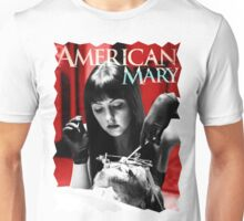 American Mary Unisex T-Shirt