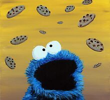 Cookie Dawn by Scotty Richard