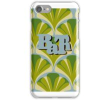 Bath Logo Merch iPhone Case/Skin