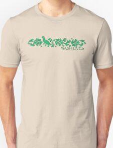 Wash Lives Unisex T-Shirt