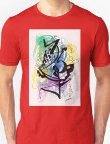 Healing Portraits Unisex T-Shirt